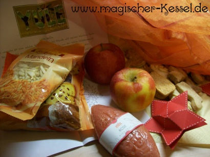 Apfelwichtel