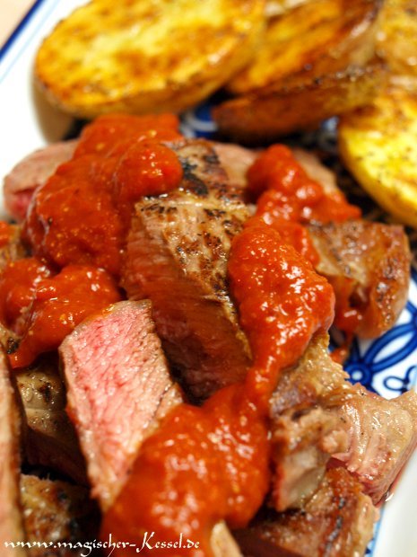 pepper steak sauce charred pepper steak sauce charred pepper steak ...