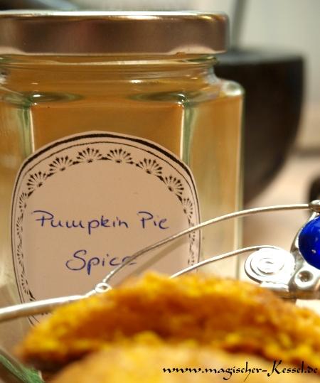 Was ist Pumpkin Spice?  Rezept für Kürbiskuchengewürz