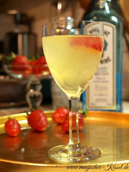 Cocktail Delilah