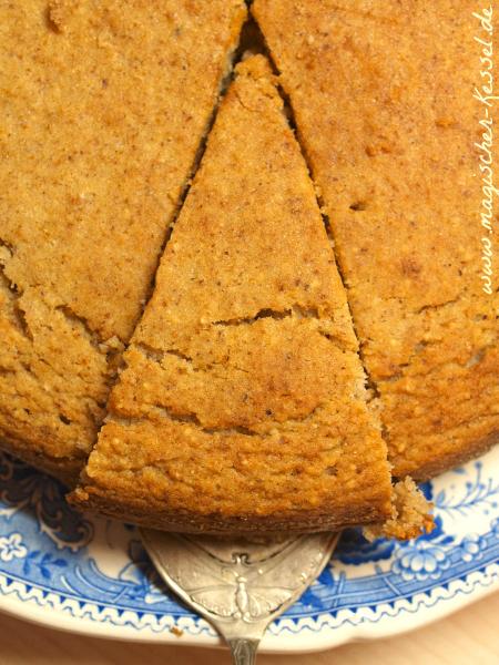 Vegan Glutenfrei Wirklich Gut Ein Ruhrkuchen Zum Uberzeugen