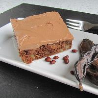 Carob-Brownies