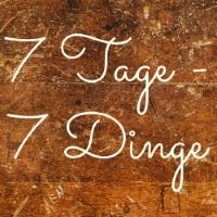 7Tage - 7 Dinge Logo