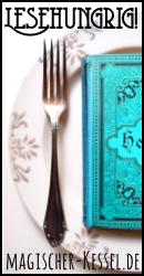 Lesehungrig! Das bibliophil-kulinarische Dauerevent!