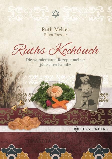 Ruths Kochbuch / Gerstenberg Verlag