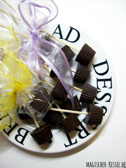 Rezept zum Selbermachen von Trinkschokolade
