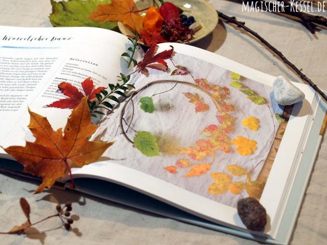 """Buchrezension """"Wunderbarer Winter"""" von Emma Mitchell"""