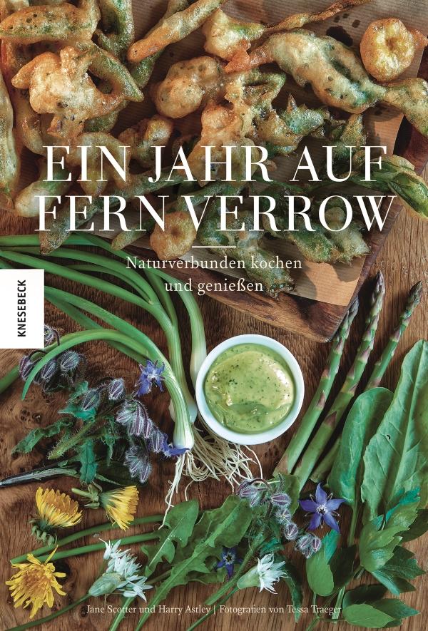 Rezension Kochbuch: Ein Jahr auf Fern Verrow