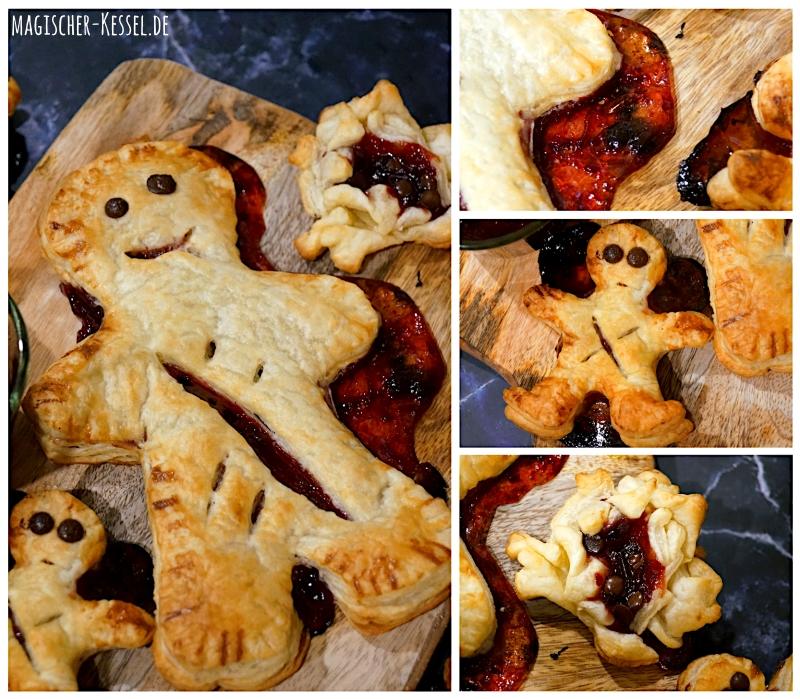 Collage Zombie Pasteten